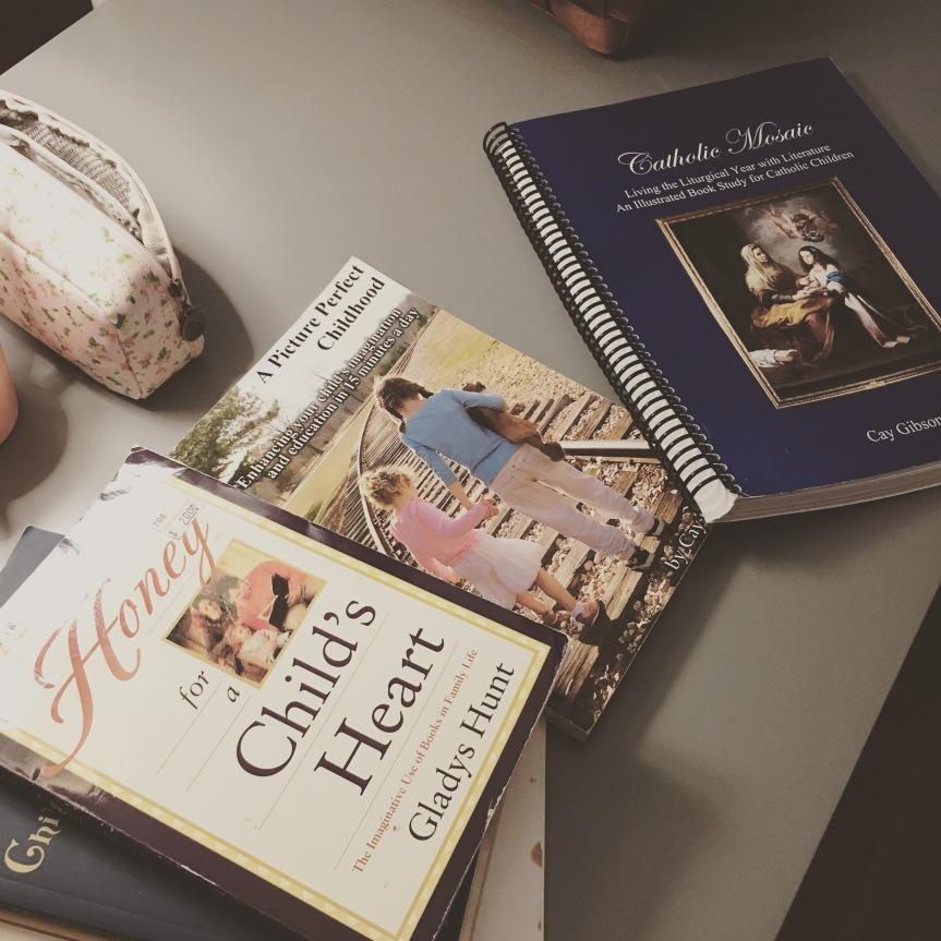 Reading Aloud ChangesThings